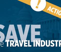 Save the Travel Industry, Take Action!